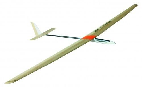 ORION Glider, 2,5 M