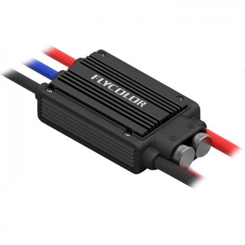 arkai Flycolor 120 A Regler High Voltage - Deutsche Bedienungsanleitung unter www.arkai.de einsehbar