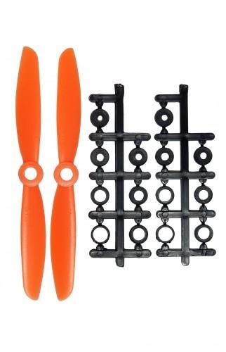 """Propeller, 5x4,5"""", 2er-Set, rechts- & linksdrehend"""