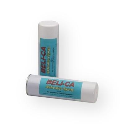 BELI-CA Aktivator-Spray, 200ml für Cyanacrylat-Kleber