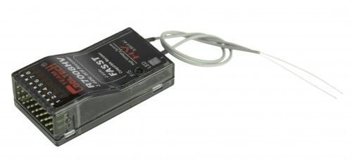 Empfänger R7008HV FASST 8CH Futaba/Robbe kompatibel