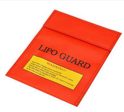 Lipo Guard/Safe, Tasche, 23x30cm