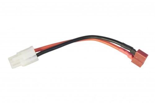 Arkai Adapterstecker Tamiya auf T-stecker