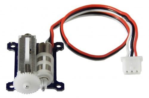 arkai Servo 1,5 g Digital Getriebe links ULTARMICRO