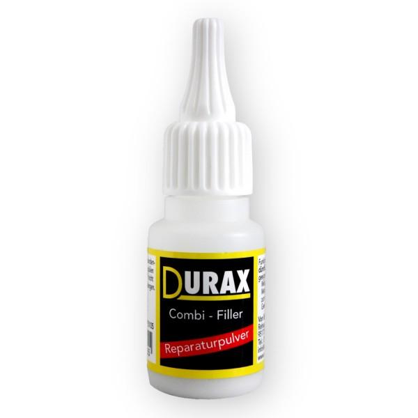 Durax Reparaturpulver/Combi-Filler, 30g