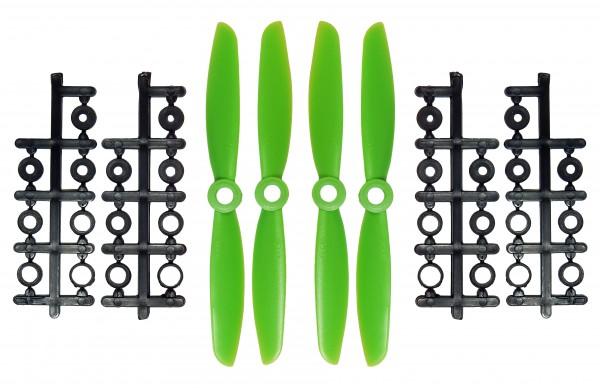 """5x4,5"""" Propeller (4 Stück, 2xL/2xR)"""