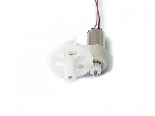 arkai Antrieb Micro Motor