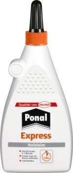 Ponal Express, 120 g, Holzleim