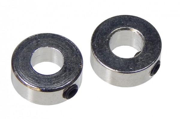 Stellring für 3mm Landegestell, 1 Paar