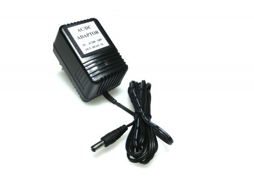 arkai Netzteil Output: DC 7,5V, 1,5A