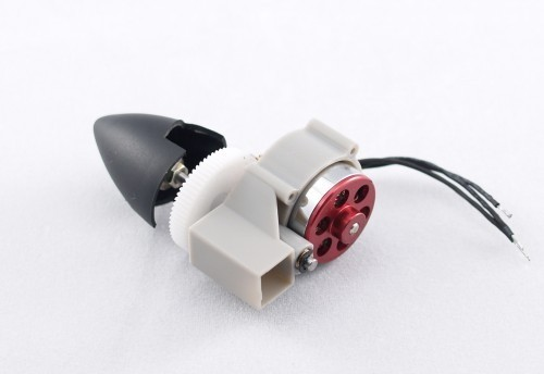 Arkai Brushless Tuning Motor 4300 KV mit Getriebe GPS-ADH300