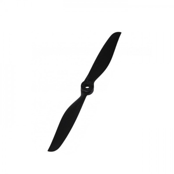 "9x6"" Propeller, schwarz, 9er Adapter inkl. Sechskantaufnahme"