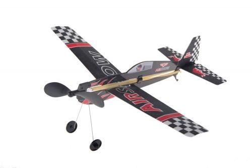Air Show Gummimotormodell