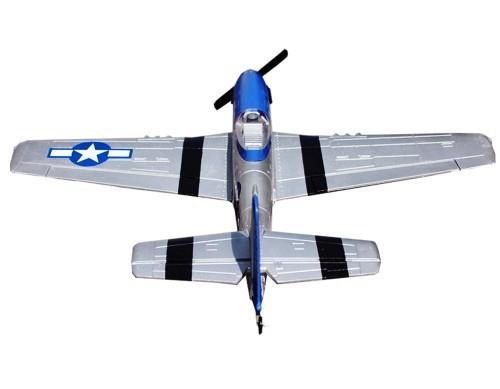 Mustang 750 mm KIT