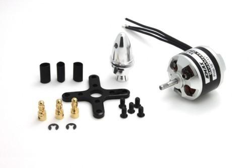 arkai Brushless Motor XA 2212-1400 KV Combo