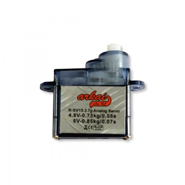 Micro Sub Servo 3,7 g