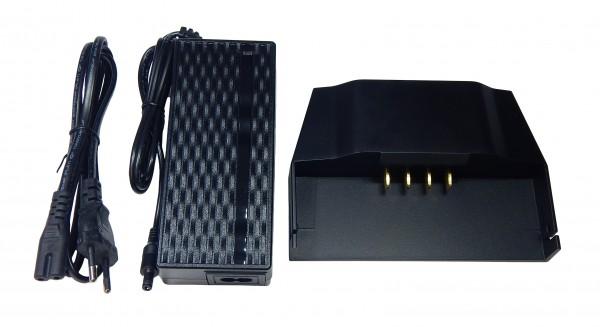 Ladegerät für Landwheel REVEL Elektroskateboard
