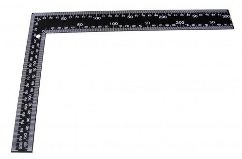 SOLIDES Winkel - Lineal 300 * 200 mm