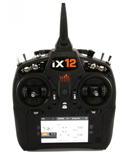 Spektrum IX12 12-Kanal Fernsteuerung mit AR9030T Empf.