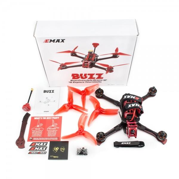 Buzz 5 Racing Drohne