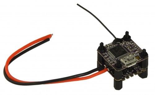 MINItower F3 Controller & 4 x BL Heli Regler