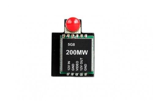 FPV Sender 20-200MW
