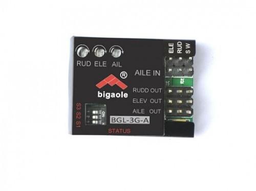 Arkai Bigaole 3-Achs-Flächengyro Flight Controller Flugstabilisierung Plug & Play