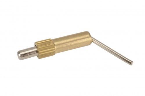 Kabinenhaubenverschluß 24 mm klein Draht-120°