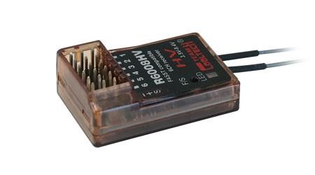 Cooltec Empfänger R6008HV-B
