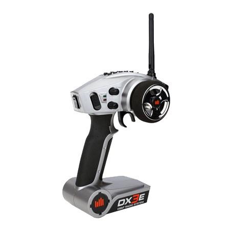 Spektrum DX3E Pistolengrifffernsteuerung