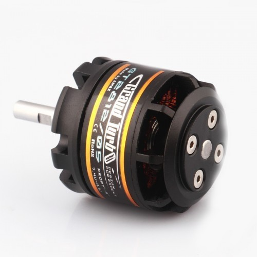 arkai Grand Turbo - 2812 1060 KV