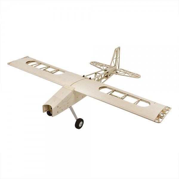 Eyas, 1200mm, Balsa-Kit Trainer