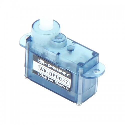 Micro Sub Servo 3,7 g Digital