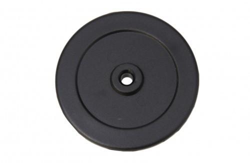 2 Stk. Reifen speziell für GRAS D 60 mm