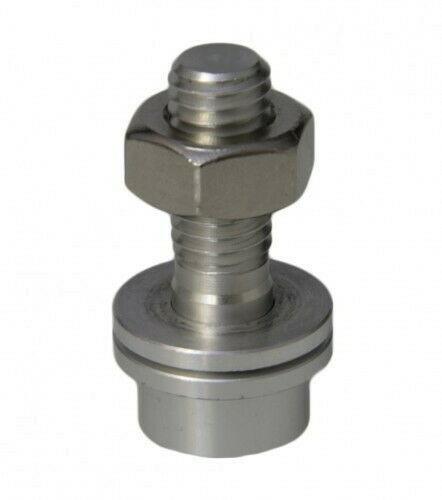 Arkai Propellermitnehmer für 4 mm Welle - Aluminium - Budget -