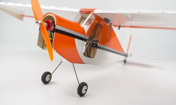AeroMax 750mm Spannweite, PNP-Version