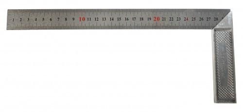 SOLIDES Winkel - Lineal 300 mm