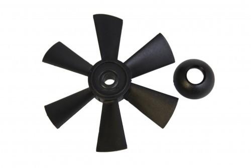 arkai Impeller 6-Blättrig 65 mm