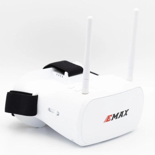 EMax 5,8Ghz 48-Kanal FPV-Brille für z.B. Tinyhawk