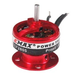 arkai BL Motor CF 2805 2840 KV ROT