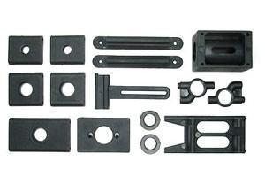 Plastik Upgradeset - EK4-0552