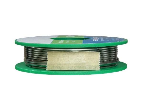 Silberlötzinn 0,8 mm - 100 Gramm - DIN9453