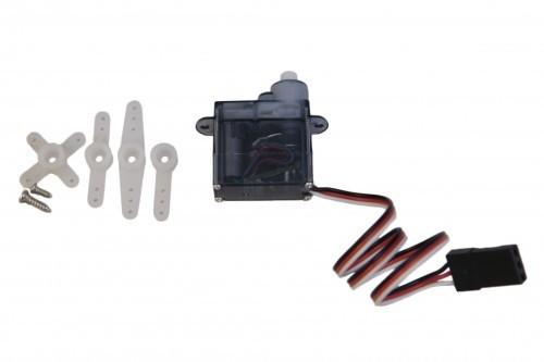 Micro Sub Servo 4,3 g Digital