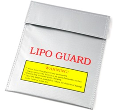 Lipo Guard Tasche groß