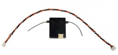 DSMX - Empfänger Spektrum-Satellit