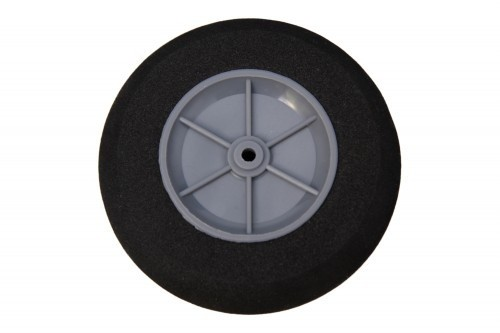 2 Stk. - SUPERLEICHTreifen D 85 mm (Grau)