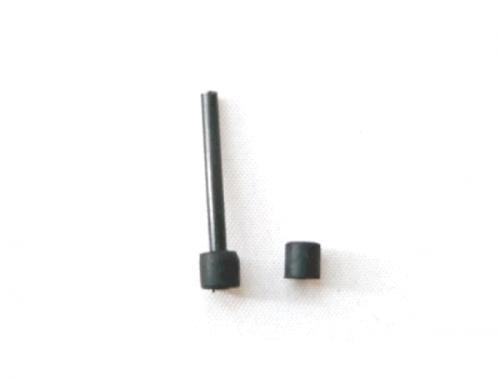 Rotorblatthalter hinten f. für ALLE Koaxhelis wie LAMA, Graupner, Revel, Reely, Blade & Co geeignet