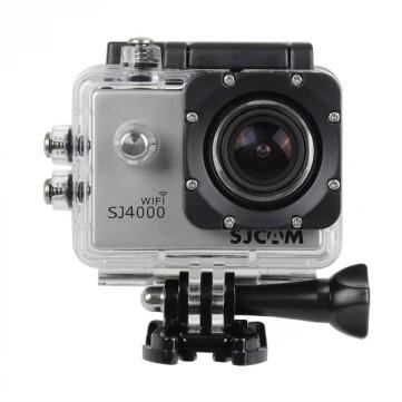 Actionkamera SJ4000 WiFi DVR Car Novatek