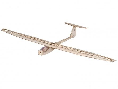 E-gleiter Griffin 1550 mm Spw.