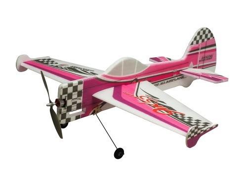 arkai PNP YAK 55 3D Aerobatics - 800 mm